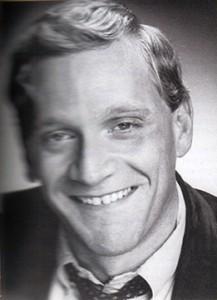 Composer Howard Ashman