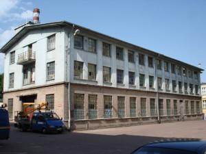 The Se-ma-for Studios