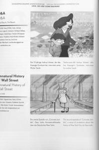 New York Animation Screeningn at DOK Leipzig