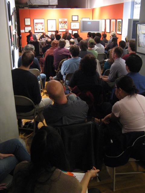 A full house