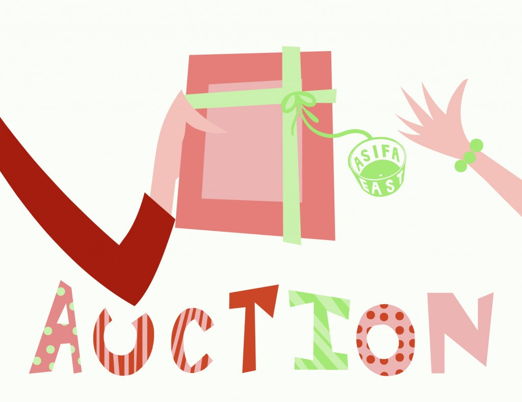 ASIFA-East Animation Art Auction!