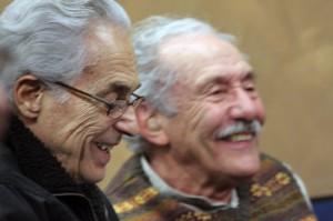 In Memoriam:  Vincent Cafarelli (1930-2011)