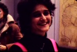 Video Footage of ASIFA-East's 1980 Animation Festival