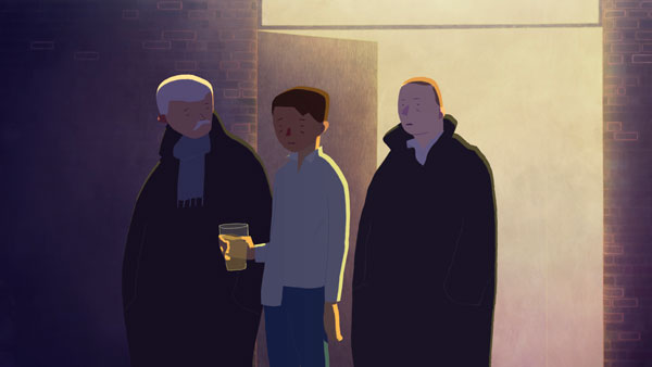ASIFA-East Celebrates International Animation Day with Short Films from Ireland