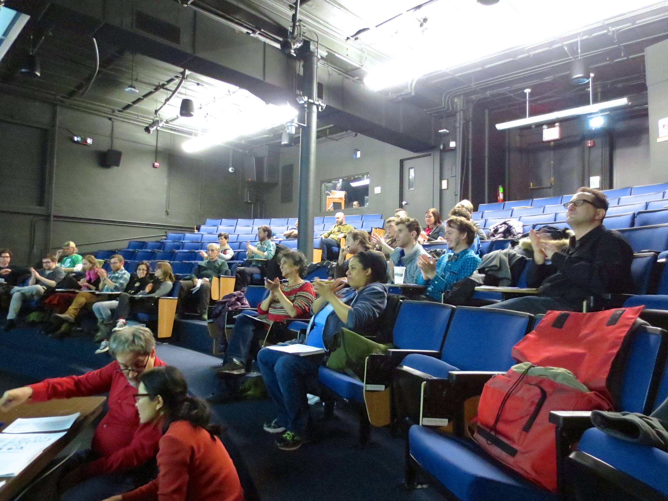 ASIFA-East Jury Screenings: Student Film Category
