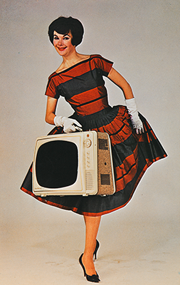 Jewish Museum – Revolution of the Eye: Modern Art and the Birth of American Television