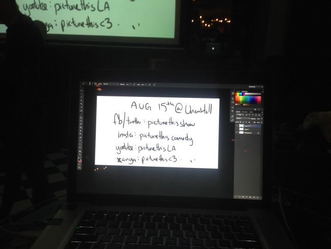Adobe Photoshop CS6!