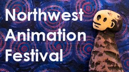 NW Animation Fest: deadline Sept 1 – submit for FREE