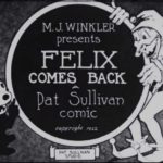 Felix the Cat & Other Vintage Toons