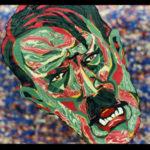 David Daniels Strata-Cuts New York