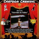 Cartoon Carnival 53: Fairytales & Fables