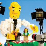 LEGO Animation Reddit AMA with David Pagano and David Pickett