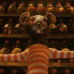 Fantastic Mr. Fox + Bean's Alcoholic Cider