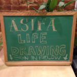 ASIFA East Figure Drawing