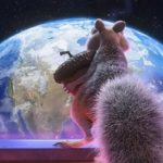 """A Cosmic Scratastrophe – The Explosive World of """"Ice Age: Collision Course"""""""