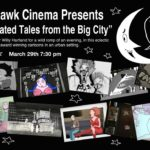 Animated Tales from the Big City