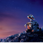 Wall-E Earth Day Event