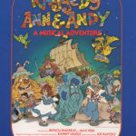 """Raggedy Ann & Andy: A Musical Adventure"" at 40"