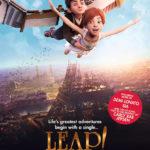 LEAP! Pre-Release