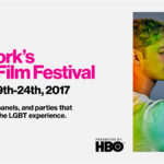 New Fest: Drawn This Way: Queer Animation (10/21)