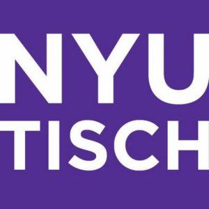 NYU Tisch Schol of Art