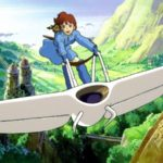 Nausicaa of the Valley of the Wind – Studio Ghibli Festival!