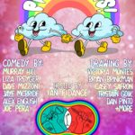Picture This! NY 6/16 Murray! Pera! Treyger! MIzzoni! & more!