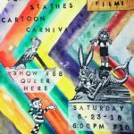 Cartoon Carnival 68: Queer Here