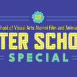 SVA After School Special 2019