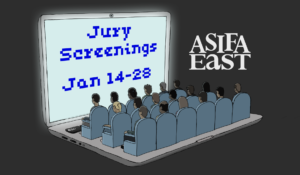 The 51st ASIFA-East Animation Festival!