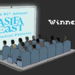 51st ASIFA-East Animation Award Winners